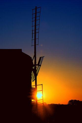 Zdjęcia: gdzieś na wschodzie, podkarpacie, wiatrak, POLSKA