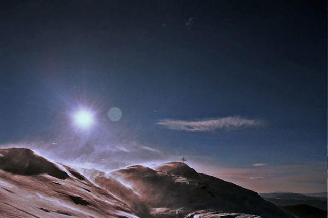 Zdjęcia: okolice tarnicy, bieszczady, nasze góry, POLSKA