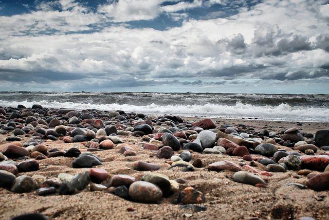 Zdjęcia: Dziwnówek, zachodniopomorskie, NAD BAŁTYKIEM, POLSKA