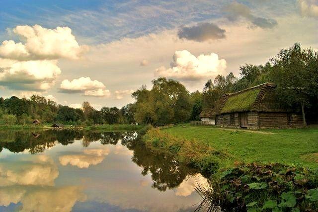 Zdjęcia: Muzeum Wsi Lubelskiej, lubelszczyzna, Wrzesień w Skansenie, POLSKA
