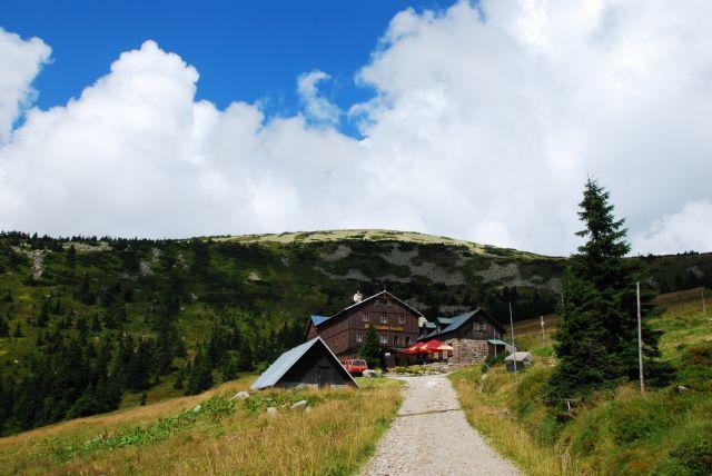 Zdjęcia: Góry, Szklarska poręba, Krajobraz, POLSKA