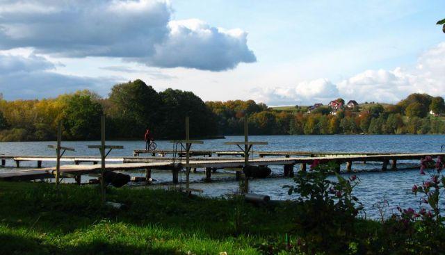 Zdjęcia: Borucino, Kaszuby, jesień na Kaszubach, POLSKA