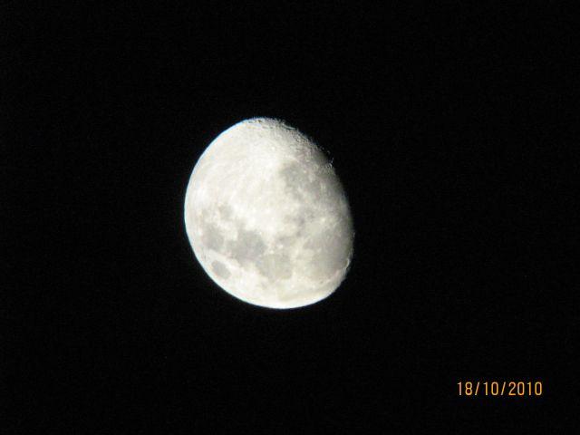 Zdjęcia: szklarska poręba, niebo, srebrny glob po amatorsku, POLSKA