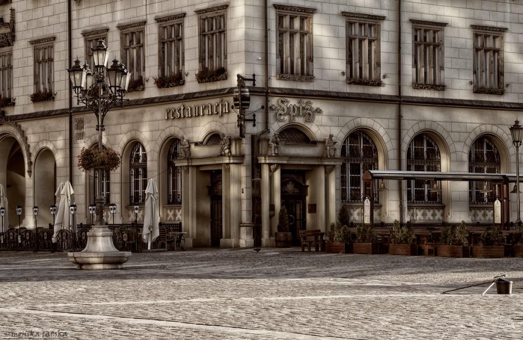 Zdjęcia: Rynek Starego Miasta, Wrocław, Spiż, POLSKA