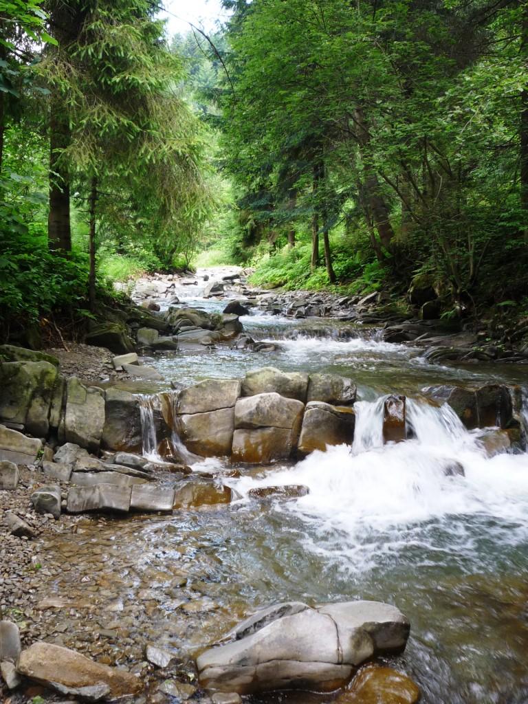 Zdj�cia: Szczawnica, Ma�opolska, Popradzki Park Krajobrazowy, POLSKA