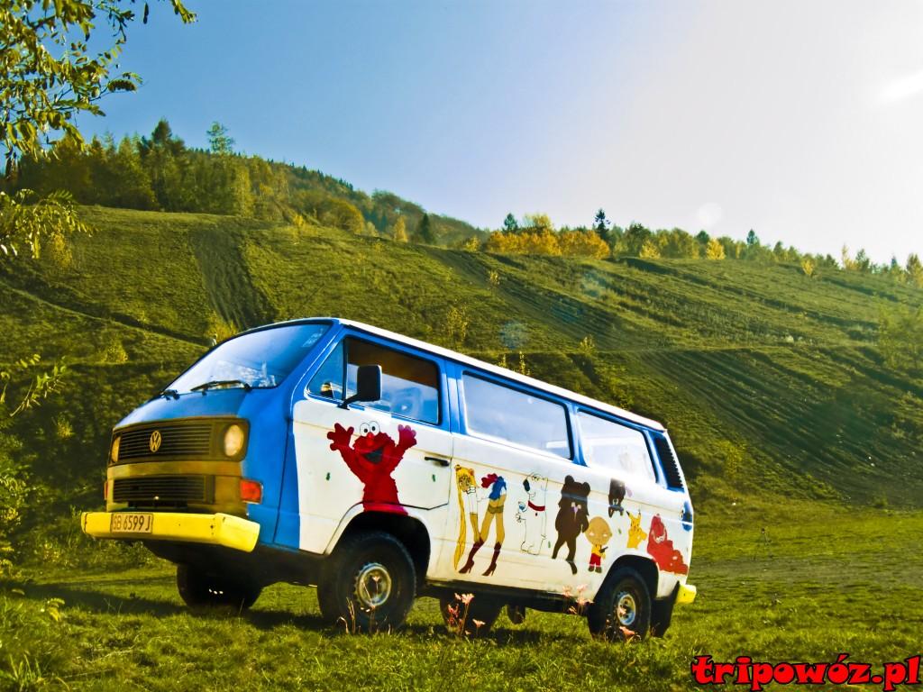 Zdjęcia: Kozy kamieniołom, Podbeskidzie, Tripowóz, POLSKA