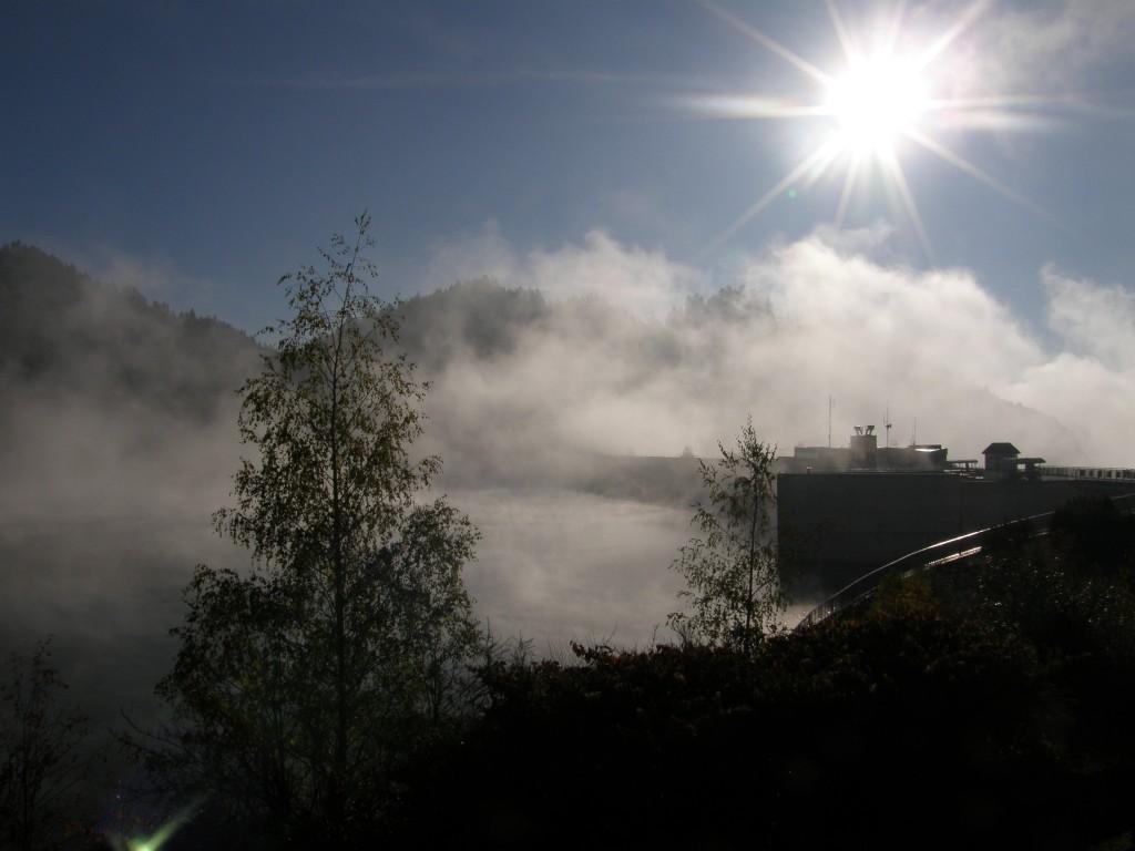 Zdjęcia: Pieniny, Małopolska, Nad chmurami, POLSKA