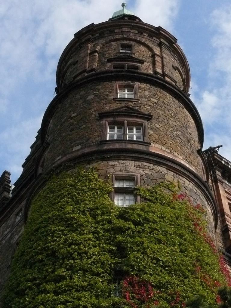 Zdjęcia: Książ, ., Wieża , POLSKA