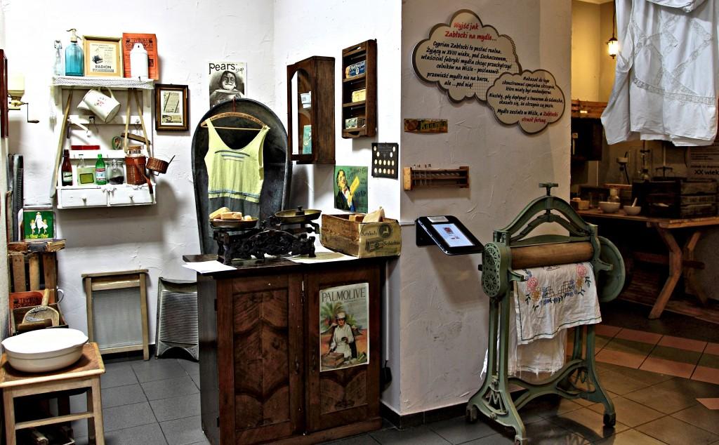 Zdjęcia: Bydgoszcz, Kujawsko-Pomorski, Prywatne Muzeum Mydła i Historii Brudu., POLSKA