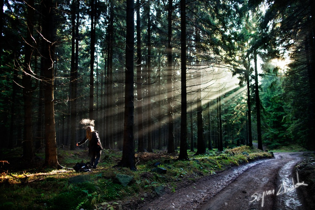 Zdjęcia: Rudawy Janowickie, Cios z niebios, POLSKA