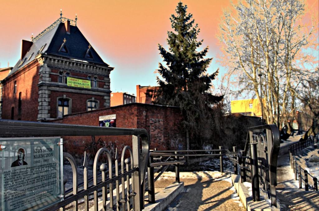 Zdjęcia: Bydgoszcz, Kujawsko-Pomorski, Pamięć o Klenczonie., POLSKA