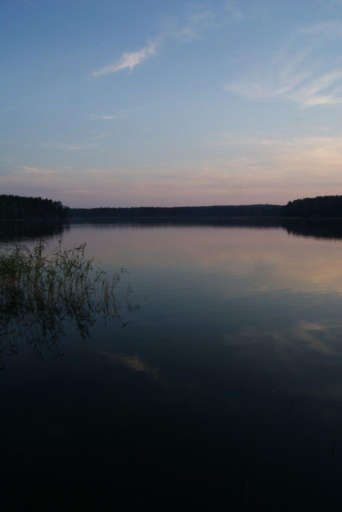 Zdjęcia: Swaderki, warmińsko-mazurskie, konkurs Tafla Jeziora Maróz, POLSKA