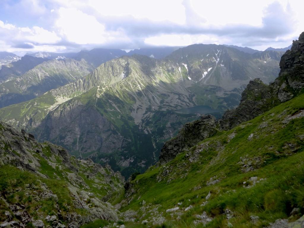 Zdjęcia: Dolina Pięciu Stawów, Tatry, Konkurs, POLSKA