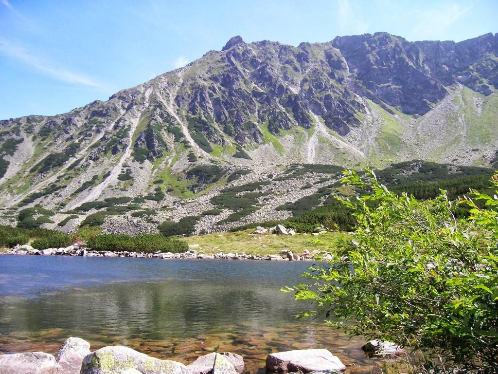 Zdjęcia: Dolina Pięciu Stawów, Tatry, Nic więcej nie potrzeba, POLSKA