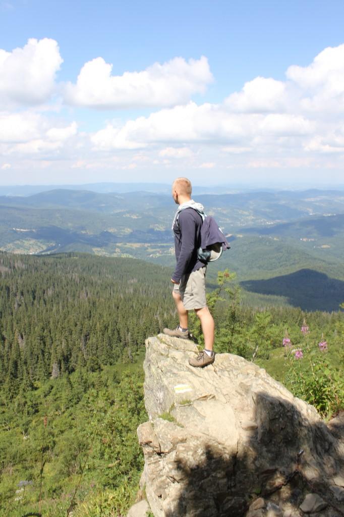 Zdjęcia: Babia Góra, Góry, Konkurs Babia Góra, POLSKA