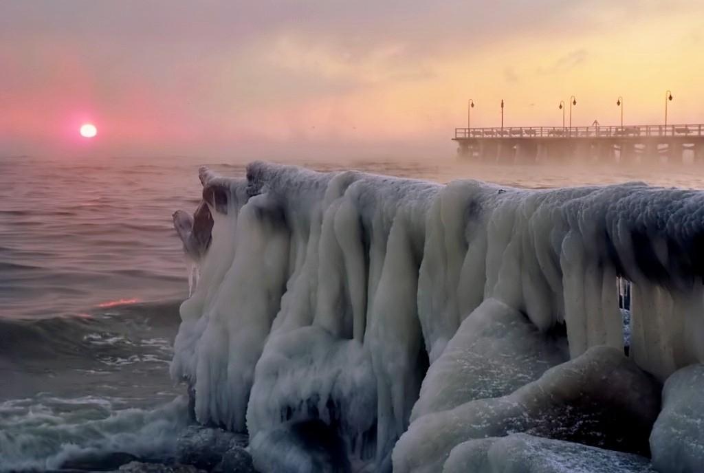 Zdjęcia: Gdynia-Orłowo, pomorskie, Konkurs, POLSKA