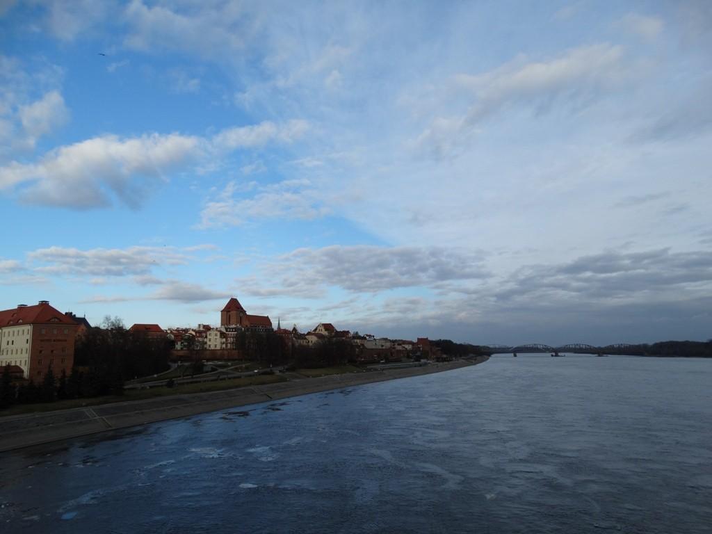 Zdjęcia: Torun, Kujawsko-Pomorskie, Torunska panorama, POLSKA