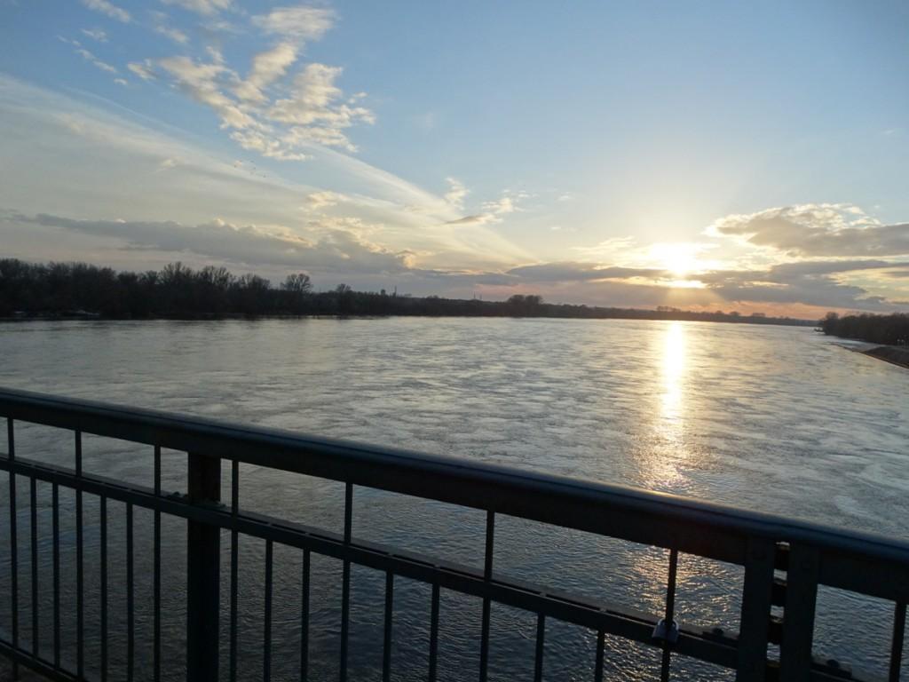 Zdjęcia: Torun, Kujawsko-Pomorskie, Rzeka Wisła, POLSKA