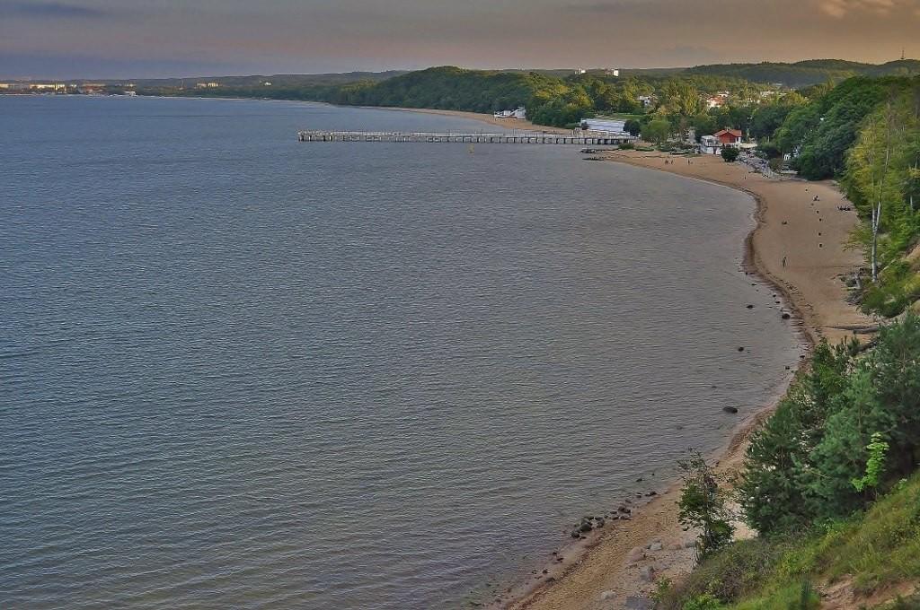 Zdjęcia: Gdynia, Kaszuby, Gdynia Orłowo, POLSKA