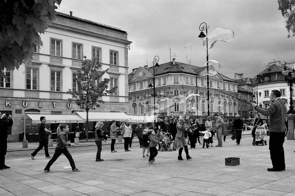 Zdjęcia: Warszawa, Mazowsze, Podróże są zabawne. Chwytaj ulotne chwile., POLSKA