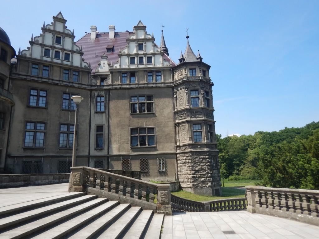 Zdjęcia: Moszna., Opolszczyzna., Zamek w Mosznej., POLSKA