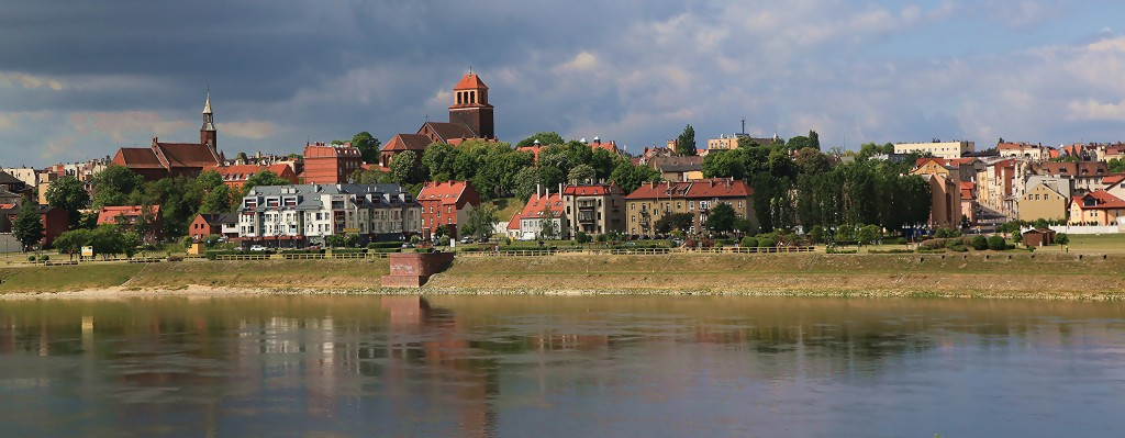 Zdjęcia: Tczew, Pomorskie, Woda, ziemia, powietrze, POLSKA
