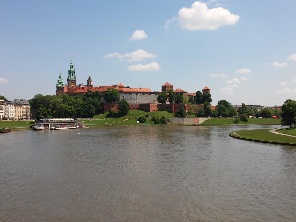 Zdjęcia: Krakow , małopolska, Wawel , POLSKA