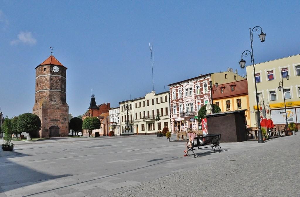 Zdjęcia: Żmin, Pałuki, Żnin, POLSKA