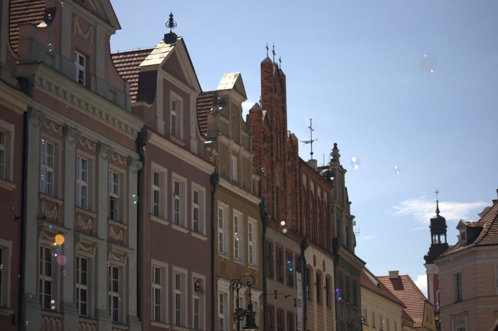 Zdjęcia: Stary Rynek, Poznań, POLSKA