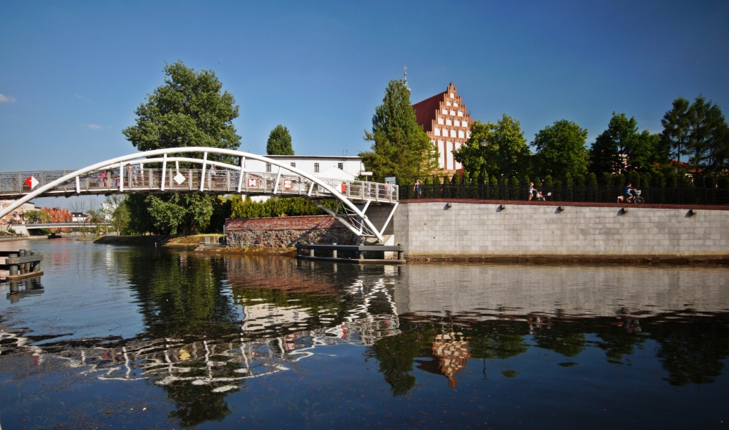 Zdjęcia: Bydgoszcz, Kuj-pom, Katedra, POLSKA