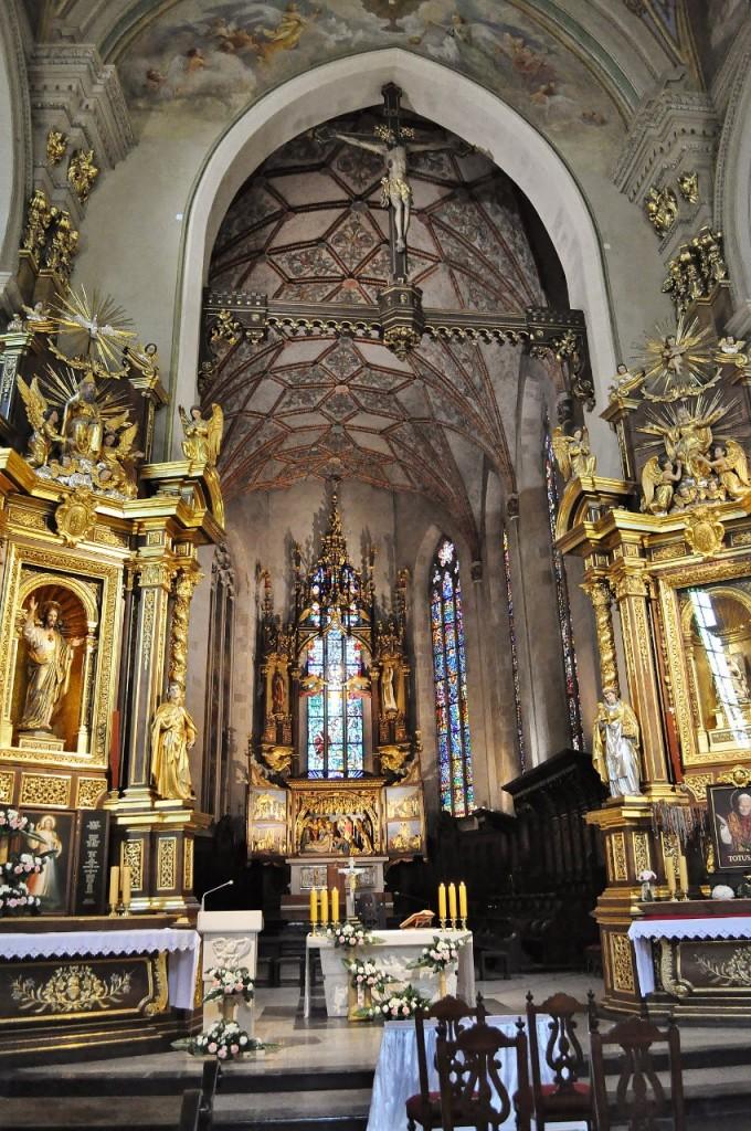 Zdjęcia: Przemyśl, Podkarpacie, Przemyśl, katedra, POLSKA