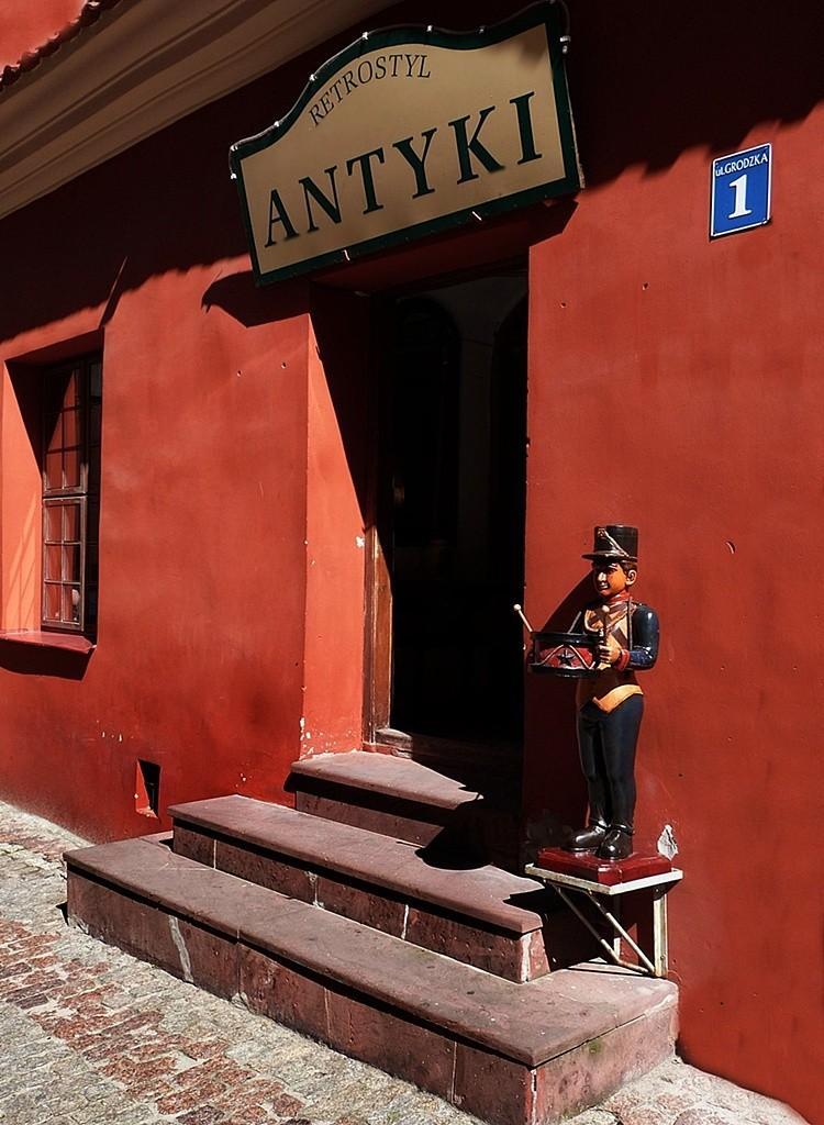 Zdjęcia: Lublin, Lubelszczyzna, Na Grodzkiej, POLSKA