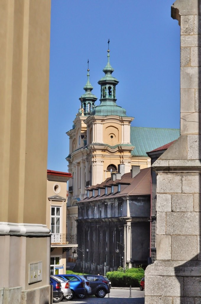 Zdjęcia: Przemyśl, Podkarpacie, Przemyśl, katedra greko-katolica, POLSKA
