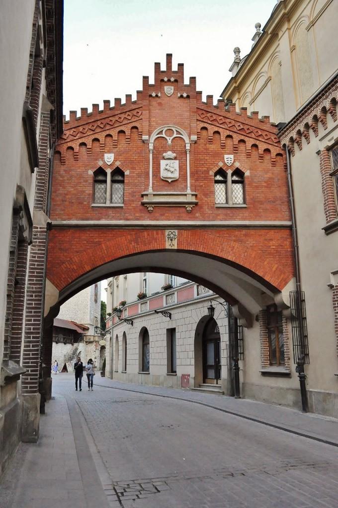 Zdjęcia: Kraków, Małopolska, Kraków, muzeum Czartoryskich, POLSKA