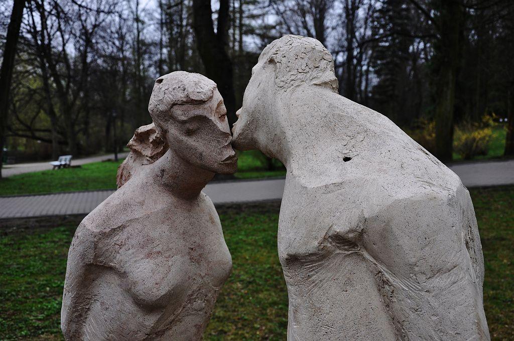 Zdjęcia: Nałęczów, woj.lubelskie/pow.puławski, Mordo ty moja...., POLSKA