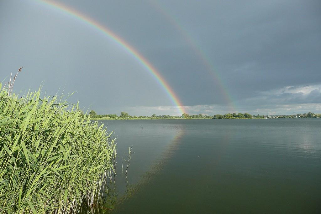 Zdjęcia: Kunice, Dolny śląsk, Koniec wiosny w Kunicach, POLSKA