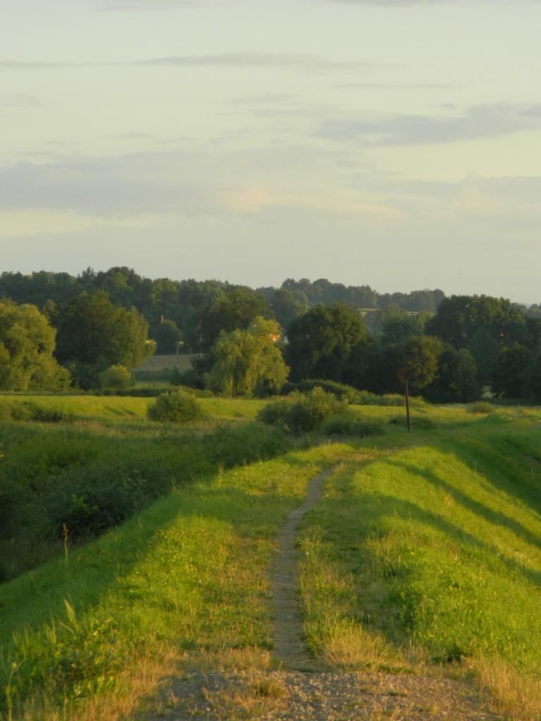 Zdjęcia: spytkowice, małopolska, zielona dolina karpia, POLSKA