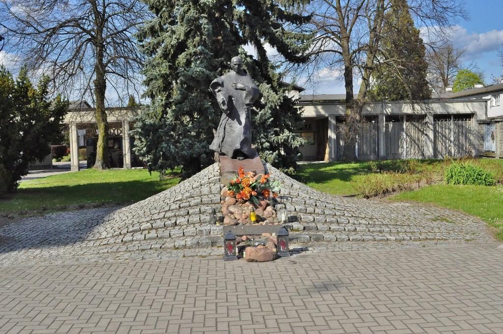 Zdjęcia: Teresin, Mazowsze, Niepokalanów, POLSKA