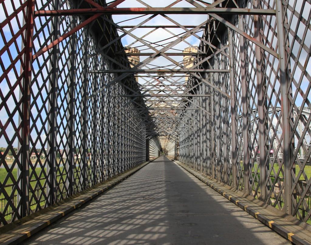 Zdjęcia: Tczew, Pomorskie, Most, POLSKA