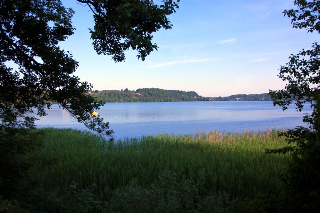 Zdjęcia: Chmielno, Pomorskie, Jezioro Kłodno, POLSKA