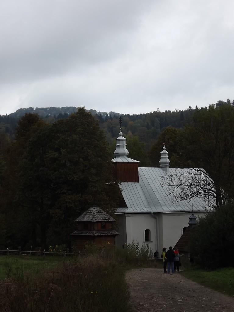Zdjęcia: Łopienka, Bieszczady, Łopienka, miejsce do którego się wraca, POLSKA