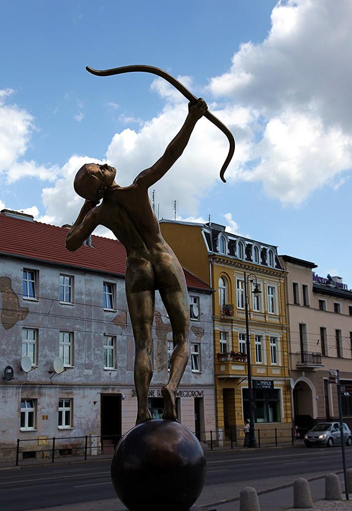 Zdjęcia: Opera Nova, Bydgoszcz, Łuczniczka, POLSKA