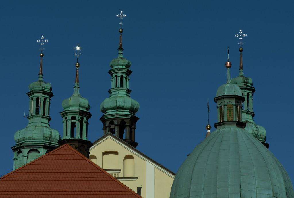 Zdjęcia: KALWARIA ZEBRZYDOWSKA, MAŁOPOLSKA, BLASK, POLSKA