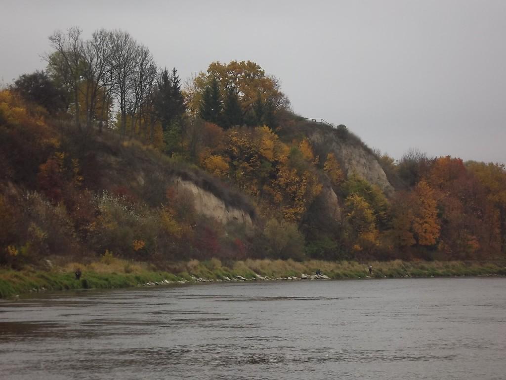 Zdjęcia: Drohiczyn, Podlasie, Kolory jesieni, POLSKA