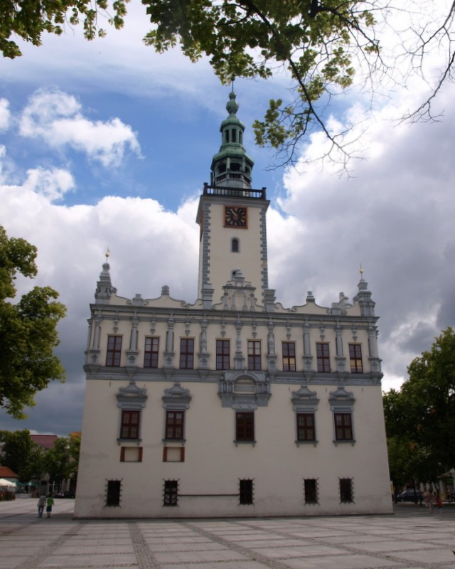 Zdjęcia: Chełmno, północna Polska, ratusz, POLSKA