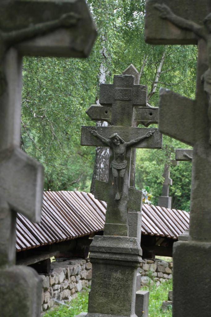 Zdjęcia: Kotań , Beskid Niski , IV Szlak Architektury Drewnianej , POLSKA
