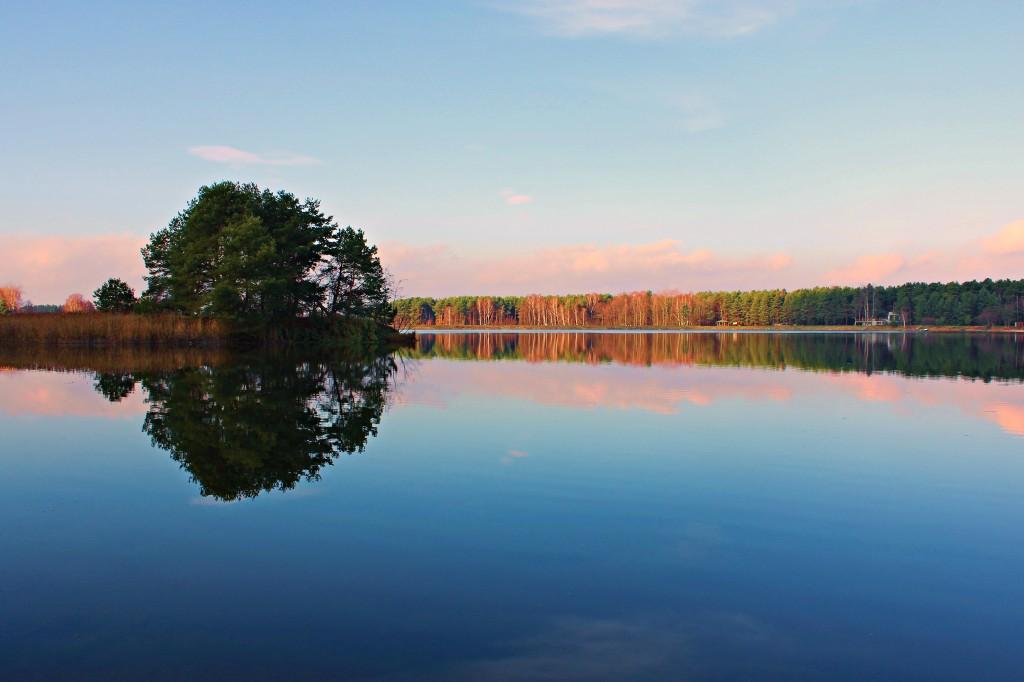 Zdjęcia: Miotek - Zielona, Śląskie, taaaki pejzaż, POLSKA
