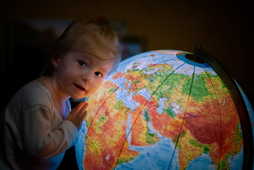 Zdjęcia: *, *, To będzie mój świat, POLSKA