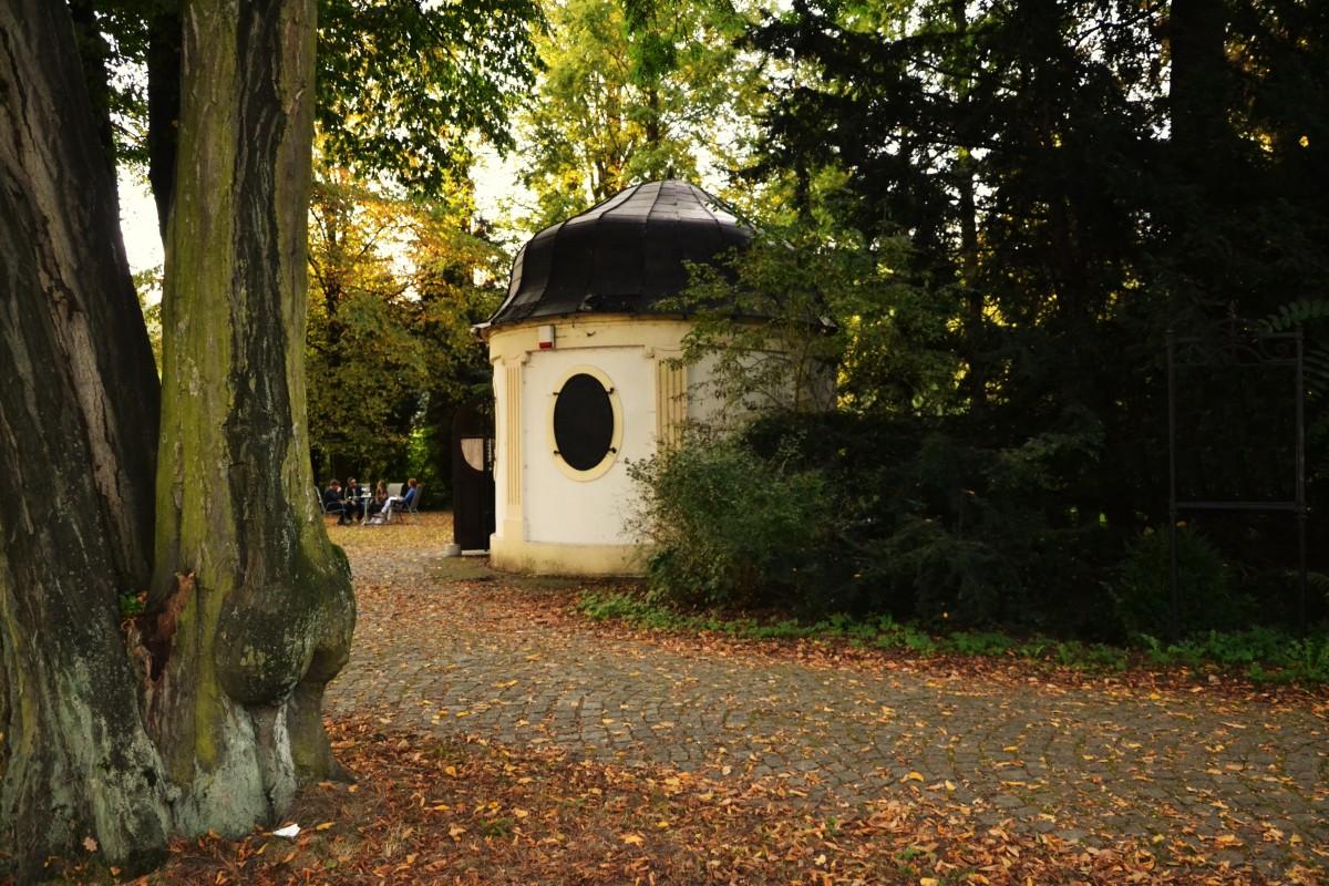Zdjęcia: Pszczyna, Górny Śląsk, Herbaciarnia, POLSKA