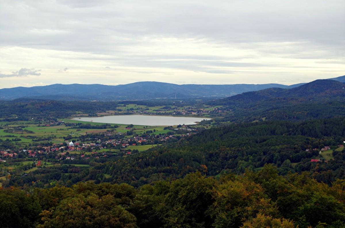 Zdjęcia Jelenia Góra  Sobieszów , dolnośląskie,  widok   -> Kuchnie Kaflowe Jelenia Góra